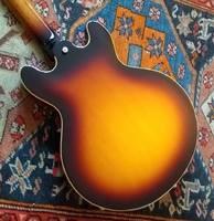 Gibson ES-339 30/60 Slender Neck (58504)