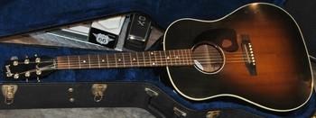 Gibson j 45 rencontres