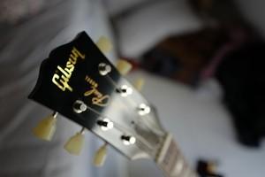 Gibson True Historic 1957 Les Paul Goldtop (71426)