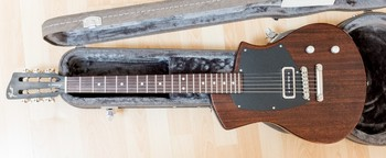 Vend Girault Guitars Louisiane - 1 800 €