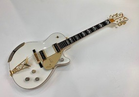 Gretsch G6134 White Penguin - White (54388)