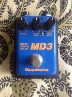 Guyatone MD-3 Micro Digital Delay (45718)