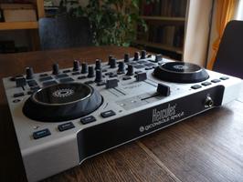 Hercules DJConsole RMX 2
