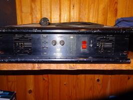 Hill Audio Ltd dx 2000 (29456)