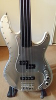 Hohner P8 Bass FL (59048)