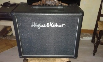 Hughes & Kettner Edition Tube 25th Anniversary (11210)