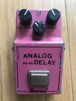 Ibanez AD-80 Analog Delay (30649)