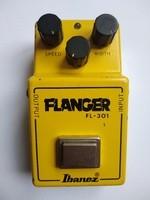 Ibanez FL-301 V2 & V3 Flanger (75262)