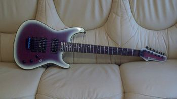 Vends Guitare Ibanez Roadstar II Series RG530 - 600 €