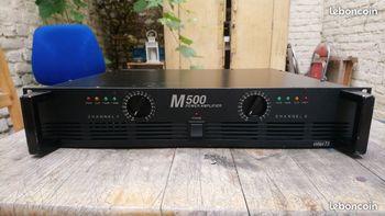 Inter-M M 500 (36105)
