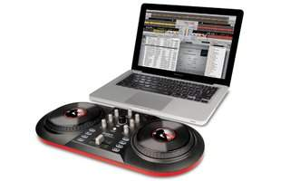 Ion Audio Discover DJ