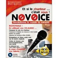 IPE Music [distribution] No Voice (72694)