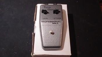 JMI Amplification MKII Tone Bender (26198)