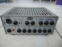 Koch LB120-Loadbox II (22229)