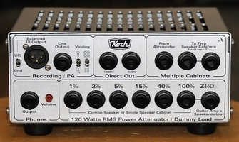 TC-Helicon VoiceLive Play (45073)