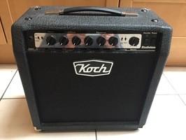 Koch Studiotone II (12148)