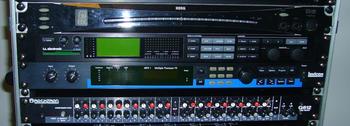 Korg DTR-1000 (11207)