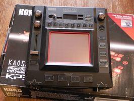 Korg Kaoss Pad 3 KP3 (94148)