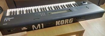 Korg m1 791316