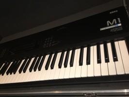 Korg M1 (89537)