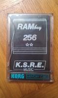 Korg M1R (535)