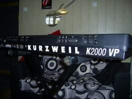 Kurzweil K2000VP