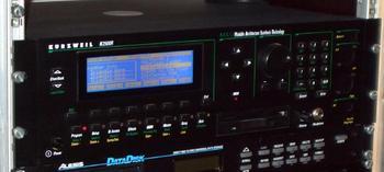 K2500 KDFX