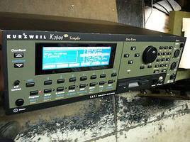 Kurzweil K2600RS