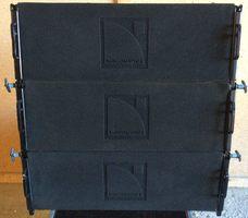 L-Acoustics DV Dosc (93842)
