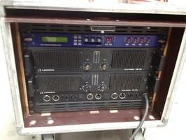 L-Acoustics LA24a (77934)