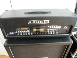 Line 6 Vetta II HD (65436)