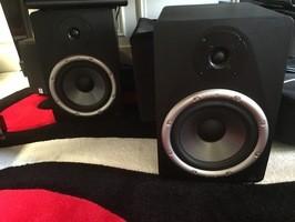 M-Audio BX8 (60713)
