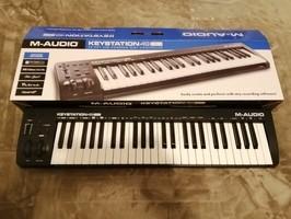 M-Audio Keystation 49 MK3 (87450)