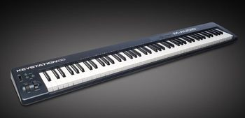 M-Audio Keystation 88 II (61402)