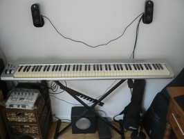 M-Audio Keystation 88es (37742)