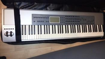 M-Audio Keystation Pro 88 (59743)