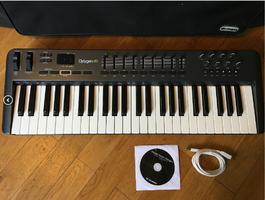 M-Audio Oxygen 49 (3rd Gen) (91488)