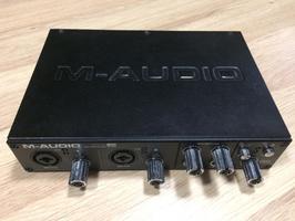 M-Audio ProFire 610 (55389)