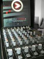 Onyx 820i+Pro Tools