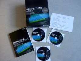 Magix Samplitude Pro X