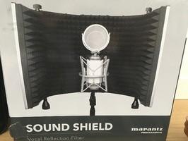 Marantz Professional Sound Shield Pro (656)