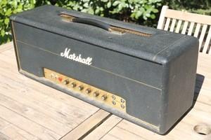 Marshall 1959 JMP Super Lead [1967-1981] (72945)