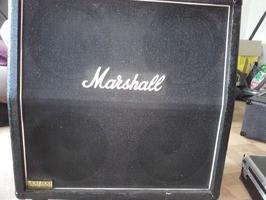 Marshall 1960A JCM800 Lead (88231)