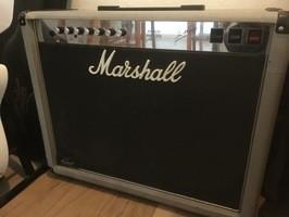 Fender Bassman 100 (Silverface) (48727)