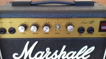 Marshall 5005 Lead 12 (24279)