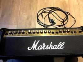 Marshall 8100 ValveState 100V (72144)