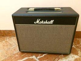 Marshall Class 5 Combo [2011-2012] (57917)