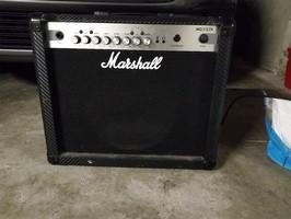 Marshall MG30CFX (82790)