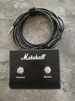 Marshall PEDL10009 - Twin Footswitch Channel/Reverb (54874)