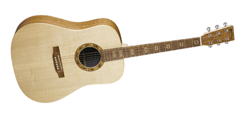 Guitare Martin & Co DX1 Tawny Satinwood occasion
